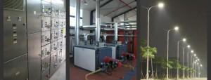 Power Solutions Ltd