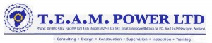 T.E.A.M. Power Ltd